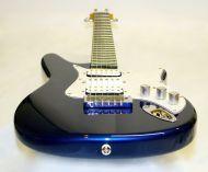 """Cobalt Custom""  12/50 Anniversary Custom Guitar"