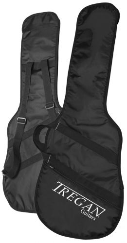 Electric Guitar Gig Bag Standard with Tregan Logo