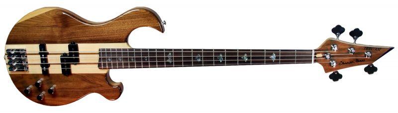 Shaman Bass